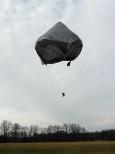New Balloon Design for short hops